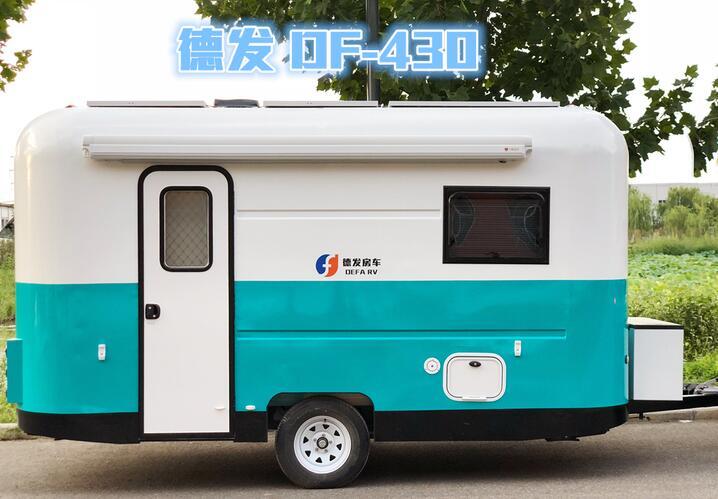 德发DF-430S