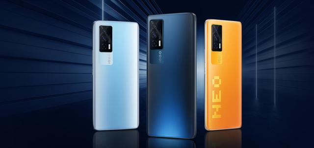 科技来电:iQOO Neo5的性价比打法对标红米K40 闪充更近一步